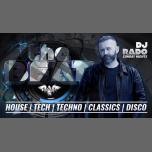 The Beat - DJ Rado em Amsterdam le dom,  3 março 2019 23:00-04:00 (Clubbing Gay)