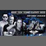 The Beat - Live DJ's in Amsterdam le Sun, December 16, 2018 from 11:00 pm to 04:00 am (Clubbing Gay)