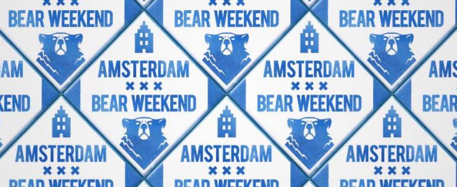 Bear Dance Night (ABW2019) à Amsterdam le ven. 22 mars 2019 de 20h00 à 03h00 (Clubbing Gay, Bear)