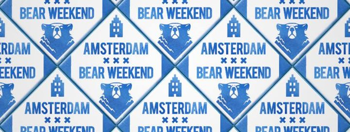 Blue Beard (AWB2020) in Amsterdam le Thu, March 19, 2020 from 10:00 pm to 04:00 am (Sex Gay, Bear)