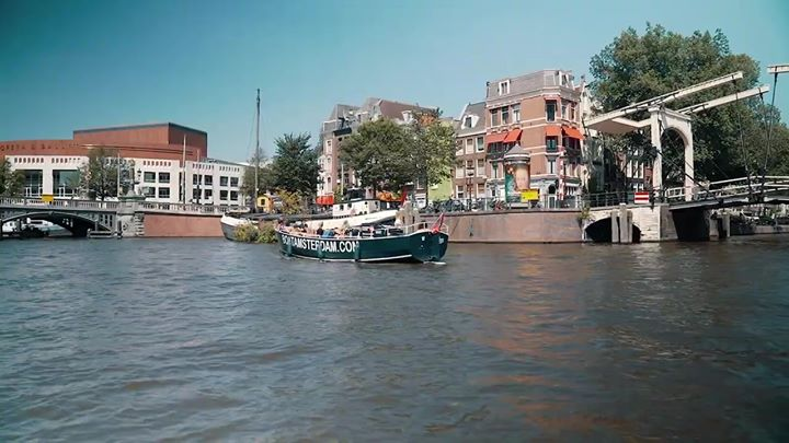 ABW Canal Cruise (ABW2020) in Amsterdam le Sun, March 22, 2020 from 03:30 pm to 05:15 pm (Festival Gay, Bear)