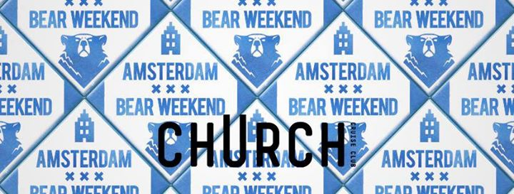 Underbear (ABW2020) in Amsterdam le Fri, March 20, 2020 from 10:00 pm to 05:00 am (Sex Gay, Bear)