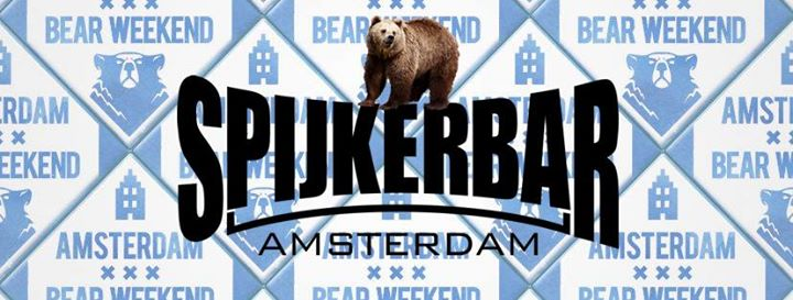 Pre Bear Blue (ABW2020) in Amsterdam le Thu, March 19, 2020 from 09:00 pm to 01:00 am (Clubbing Gay, Bear)