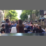 ABW Canal Cruise (ABW2019) in Amsterdam le Sun, March 24, 2019 from 03:30 pm to 05:15 pm (Cruise Gay, Bear)