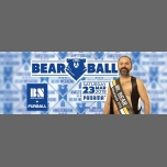 Mister Bear Netherlands 2019 Election & Bear-Ball (ABW2019) à Amsterdam le sam. 23 mars 2019 de 20h30 à 05h00 (Clubbing Gay, Bear)