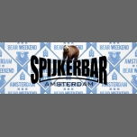Pre Bear BLUE Thursday (ABW2019) à Amsterdam le jeu. 21 mars 2019 de 20h00 à 01h00 (After-Work Gay, Bear)