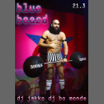Blue Beard (AWB2019) in Amsterdam le Do 21. März, 2019 22.00 bis 04.00 (Clubbing Gay, Bear)