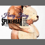 Hairy Fairy: episode 2 in Amsterdam le Sa 23. März, 2019 21.00 bis 03.00 (Clubbing Gay, Bear)