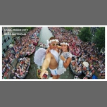 Canal Parade Amsterdam 2019 in Amsterdam le Sat, August  3, 2019 from 12:30 pm to 06:30 pm (Parades Gay, Lesbian, Trans, Bi)
