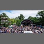 Pride Park - Opening Pride 2018 - Vondelpark in Amsterdam le Sat, July 28, 2018 from 01:00 pm to 10:00 pm (Festival Gay, Lesbian, Trans, Bi)