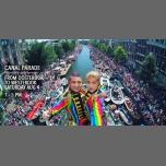 Canal Parade Amsterdam 2018 en Amsterdam le sáb  4 de agosto de 2018 13:00-17:00 (Festival Gay, Lesbiana, Trans, Bi)