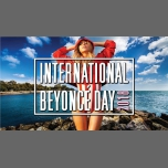 International Beyoncé Day 2018 à Amsterdam le ven. 20 avril 2018 de 23h00 à 05h00 (Clubbing Gay, Lesbienne)