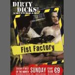 Fist Factory à Amsterdam le dim.  3 décembre 2017 de 15h00 à 20h00 (Sexe Gay)
