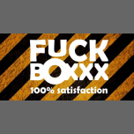 Fuckboxxx in Amsterdam le Sat, July 27, 2019 from 04:00 pm to 08:00 pm (Sex Gay)