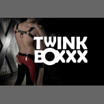 Twinkboxxx in Amsterdam le Sun, March 17, 2019 from 03:00 pm to 07:00 pm (Sex Gay)