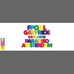 FPQXL (Gay Pride) in Amsterdam le Sa  4. August, 2018 23.00 bis 05.00 (Clubbing Gay, Lesbierin)