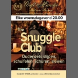 Ouderwets schuifelen, slijpen, slowen. in Amsterdam le Wed, November 21, 2018 from 08:00 pm to 01:00 am (After-Work Gay, Lesbian)