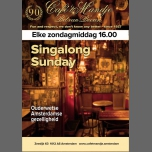Singalong Sunday Meezingen MET Accordeon! in Amsterdam le Sun, November 11, 2018 from 04:00 pm to 07:00 pm (After-Work Gay, Lesbian)