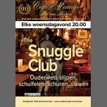 Ouderwets schuifelen, slijpen, slowen. en Amsterdam le mié 19 de diciembre de 2018 20:00-01:00 (After-Work Gay, Lesbiana)