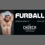Furball at Club chUrch à Amsterdam le sam. 16 mars 2019 de 22h00 à 05h00 (Sexe Gay)