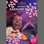 Karaoke - Love is in the Air edition in Amsterdam le Sun, February 17, 2019 from 07:30 pm to 01:00 am (After-Work Gay)