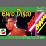 Euro-Disco! à Amsterdam le ven. 29 mars 2019 de 22h00 à 03h00 (Clubbing Gay)