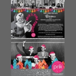 Prik's Pink Pub Quiz - Christmas edition in Amsterdam le Wed, December 19, 2018 from 08:15 pm to 11:15 pm (After-Work Gay)