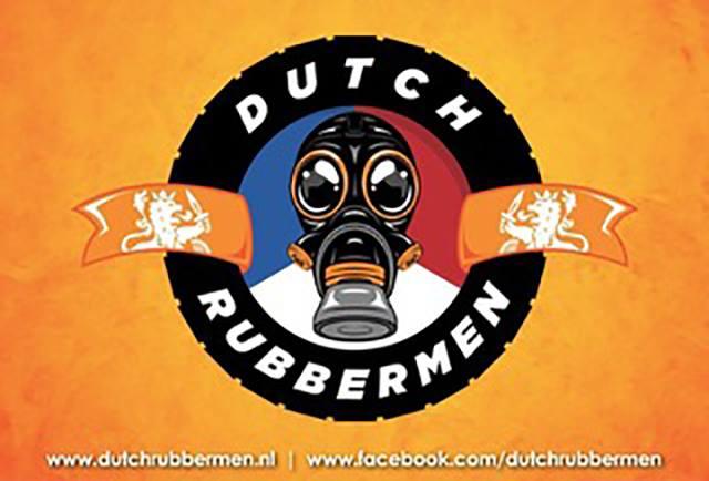 Rubber Social (Public Posting) à Amsterdam le dim.  7 juillet 2019 de 17h00 à 20h00 (After-Work Gay, Bear)