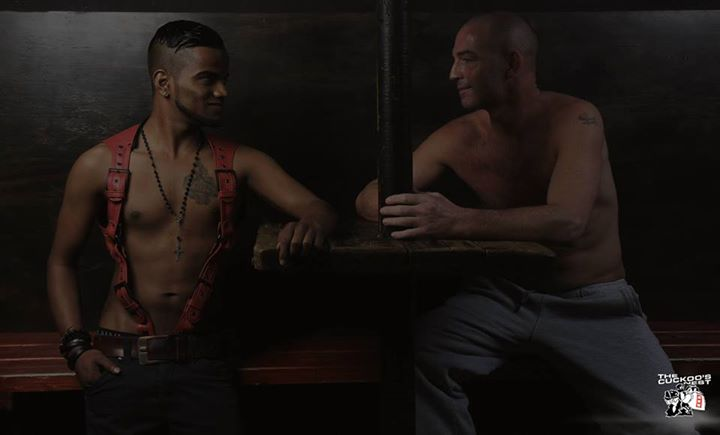 Sunday DJ at Cuckoo's in Amsterdam le Sun, July 21, 2019 from 07:00 pm to 11:00 pm (Sex Gay)