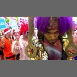 Milkshake festival 2018 - Amsterdam à Amsterdam le sam. 28 juillet 2018 de 12h00 à 23h00 (Clubbing Gay, Lesbienne)