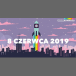Parada Równości 2019 // Equality Parade 2019 à Varsovie le sam.  8 juin 2019 de 00h00 à 23h59 (Parades / Défilés Gay, Lesbienne, Trans, Bi)