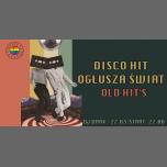 Disco Hit Ogłusza Świat!!! | Dj Bark in Wrocław le Fr 22. März, 2019 22.00 bis 04.00 (Clubbing Gay)