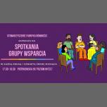 Spotkania Grupy Wsparcia LGBT+ a Lodz le mer 26 giugno 2019 17:30-19:30 (Incontri / Dibatti Gay, Lesbica, Trans, Bi)