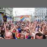 Prague Pride Parade 2018 à Prague le sam. 11 août 2018 de 11h30 à 22h00 (Parades / Défilés Gay, Lesbienne)