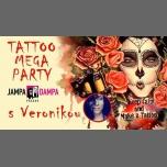 Tattoo Weekend Party s tatérkou Veronikou à Prague le sam. 21 avril 2018 de 10h00 à 20h00 (Clubbing Gay Friendly, Lesbienne)