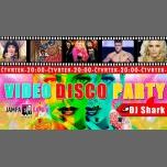 Video DISCO Party - DJ Shark à Prague le jeu. 22 février 2018 de 20h00 à 02h00 (Clubbing Gay Friendly, Lesbienne)