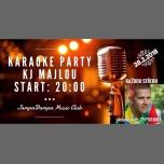 Karaoke Party - KJ Majlou à Prague le mer. 28 février 2018 de 19h00 à 02h00 (Clubbing Gay Friendly, Lesbienne)