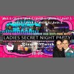 """LADIES """"eL"""" PARTY - DJane WhiteCat à Prague le sam. 10 mars 2018 de 19h00 à 05h00 (Clubbing Gay Friendly, Lesbienne)"""