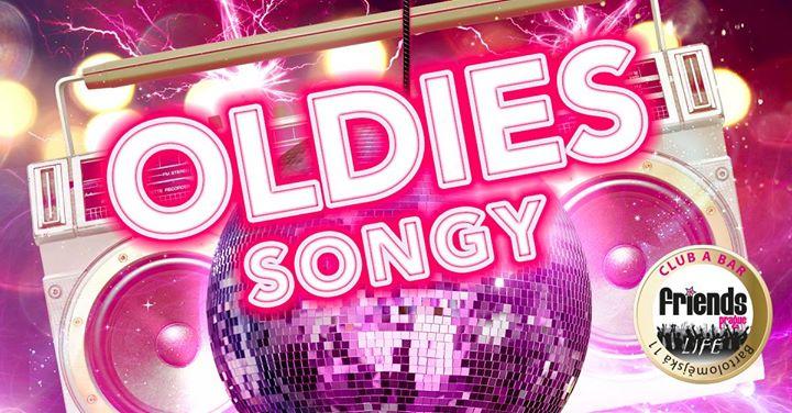 Oldies Songs with Holki / DJ Pierre Marco à Prague le sam.  5 octobre 2019 de 19h00 à 06h00 (Clubbing Gay Friendly)