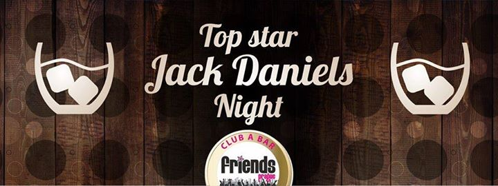 TOP STAR NIGHT Jack Daniels+Honey Backstreet Boys After Party en Praga del 22 al 30 de junio de 2019 (Clubbing Gay Friendly)