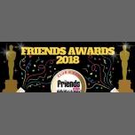 Friends Awards 2018! - MC Kristina & Witek / DJ MeeVee à Prague le ven. 27 avril 2018 de 19h00 à 06h00 (Clubbing Gay Friendly)