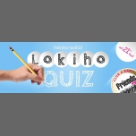 Lokiho QUIZ o poukázky na bar à Prague le dim. 28 janvier 2018 de 21h00 à 23h00 (Clubbing Gay Friendly)