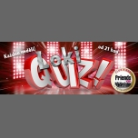 Lokiho QUIZ in Prague le Sun, October 15, 2017 from 09:00 pm to 12:00 am (Clubbing Gay Friendly)