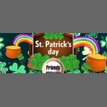 St. Patrick's Day Party Night - MC Witek / DJ Sweder à Prague le sam. 17 mars 2018 de 19h00 à 06h00 (Clubbing Gay Friendly)