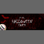 Halloween Party - MC Witek / DJ MeeVee in Prague le Fri, October 27, 2017 from 07:00 pm to 05:00 am (Clubbing Gay Friendly)