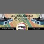 Videodiscotheque Oldies / DJ Sweder in Prague le Sat, January 13, 2018 from 07:00 pm to 05:00 am (Clubbing Gay Friendly)