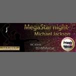 MegaStar night with Michael Jackson - MC Witek / DJ WhiteCat à Prague le ven. 14 juillet 2017 de 19h00 à 05h00 (Clubbing Gay Friendly)