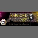 Friends Karaoke Night - MC Star / DJ MeeVee à Prague le mar.  3 avril 2018 de 19h00 à 05h00 (Clubbing Gay Friendly)