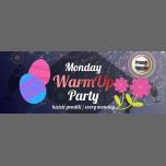 Easter WarmUp Party - DJ Giles à Prague le lun.  2 avril 2018 de 19h00 à 05h00 (Clubbing Gay Friendly)