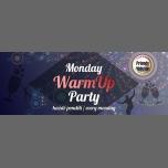 Monday WarmUp Party - DJ Giles à Prague le lun. 19 mars 2018 de 19h00 à 05h00 (Clubbing Gay Friendly)
